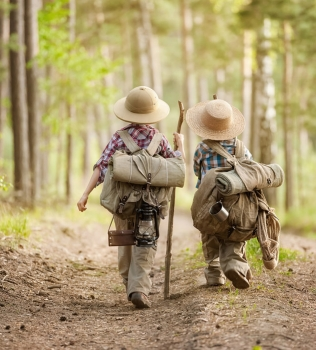 5 Steps to Prepare for Traveling with Children